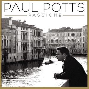 Passione (2009) artwork
