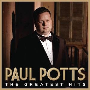 Greatest Hits (2013) artwork
